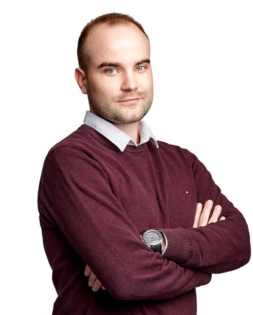 Alex Klysner