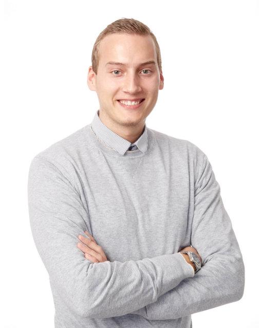 Nikolaj Bæk